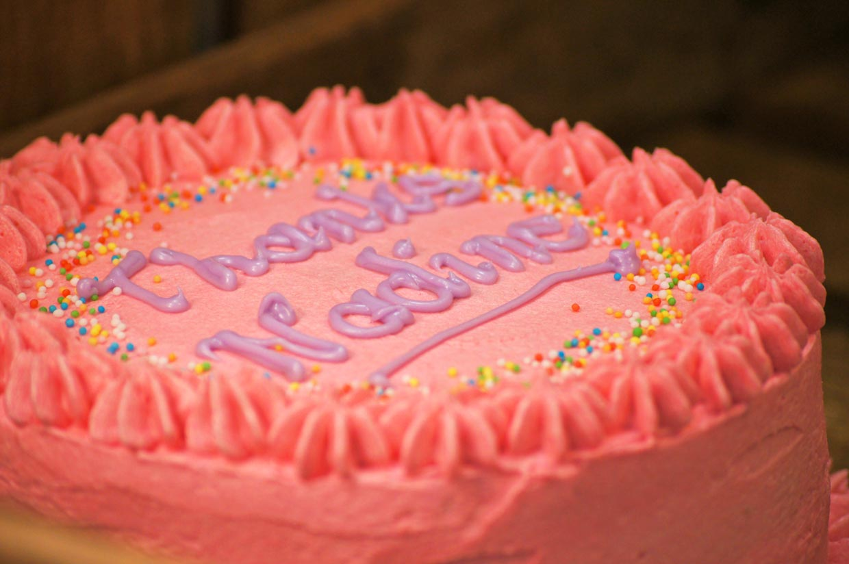 Where Can I Order A Vegan Birthday Cake