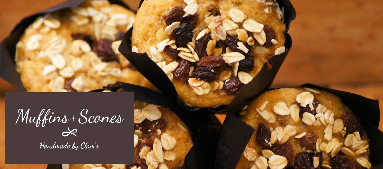 MuffinsScones